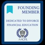 Founding Member AACFL Badge