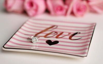 Planning to Propose on Valentine's Day? Consider Proposing a Prenup