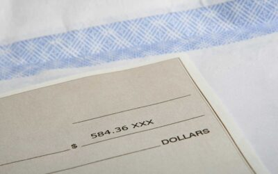 What Happens to the Social Security Check after We Divorce?