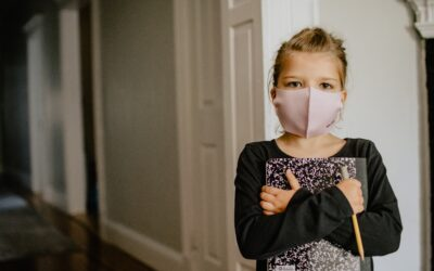 What do I do if my co-parent and I do not agree on vaccinating our kids?