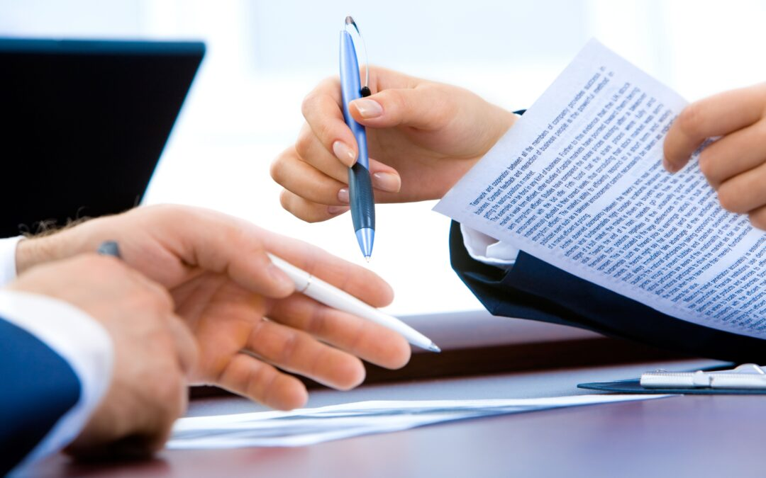 Simplified Power of Attorney Form Now Available